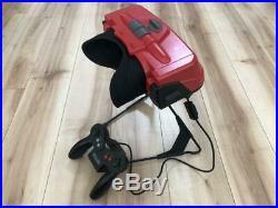Nintendo Virtual Boy System Console Japanese Version 1995 Retro Video Game Junk