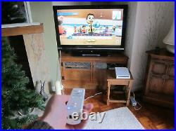 Nintendo Wii bundle retro tested works 11 games 3 controllers 4 nunchucks boxed