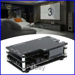 OSSC HDMI VGA SCART Open Source Scan Video Converter HD 1080P Retro Game Console