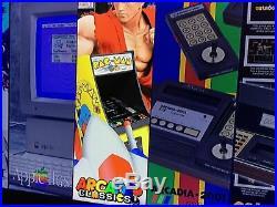 Odroid XU4 Game System w 4TB Hard Drive -Retro Pie- Emulatuon 100000+ Games