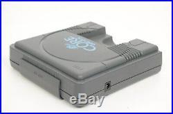 PC-Engine CORE GRAFX Console System PI-TG3 Ref/9Z556256A JAPAN Retro Game
