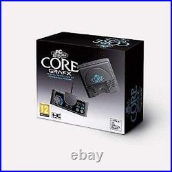 PC Engine Mini Retro Console Compact Preloaded 50 Games Plug & Play
