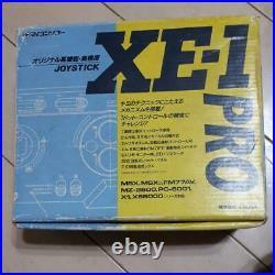 Panasonic MSX2 FS-A1F Console with lot of 6 soft retro game F/S FDD MSX Japan