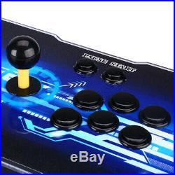 Pandora's Box 12 3188 Game in 1 Video Game Key Double Stick Retro Arcade Console