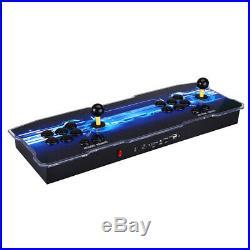 Pandora's Box 12 3188 in 1 Family Game 4Player Retro Console HD 3D VGA Fr Laptop