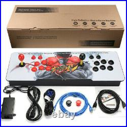 Pandora's Box 12S HD Video Games Console Retro 3D Arcade Kit WiFi Up to 1W Games