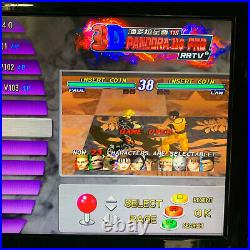 Pandora's Box 3399+ MAME games Classic collection, ARCADE SYSTEM Coin-op Retro