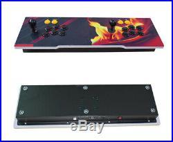 Pandora's Box 9 Retro Video Arcade Game Console for TV PC PS3 Double Sticks KOF