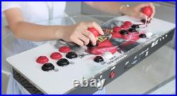 Pandora's Box Wi-fi 4018 Games Hd/3d Retro Arcade In Stock Brand New