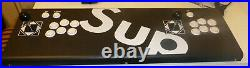 Pandora's Box X + 2 Player Joystick Arcade Console 3000+ Retro Games