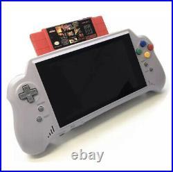 Pocket Snes 16 Bit Retro Snes Pocket Handheld Games Console Pocket Controllers