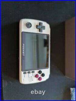 PocketGo v2 Handheld Retro Game Emulator 2020