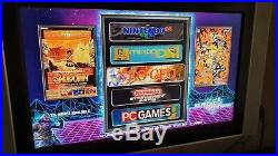 Rasberry Pi 3B+ Retro Arcade Games Emulator 200GB That's 12000+ Games