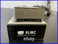 Raspberry Pi 3 Retro Games Console 200GB Plug & Play Arcade Flirc Case + Control