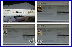 Raspberry Pi 4 B Retro Games Console 200 or 320 GB GB Premium Arcade Machine