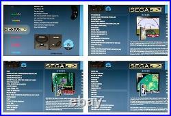 Retro Games Console 200 or 320 GB GB Raspberry Pi 4 B Arcade Machine