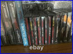Retro Games SNES, Mega Drive, PS1