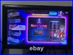 Retro Gaming System 15,000 Games