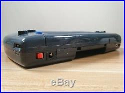 Retro Sega Game Gear Handheld Console (Genuine McWill LCD New Glass Screen Lens)