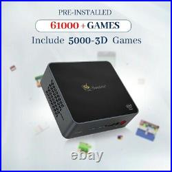 Retro Video Game Consoles Beelink Super Console X King 49000 Classic Game Player