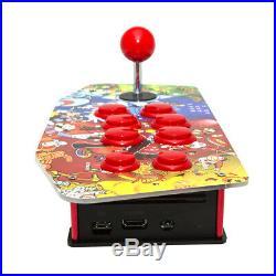 RetroPie Retro Gaming Arcade Video Console 128GB Raspberry Pi 3 Model B+