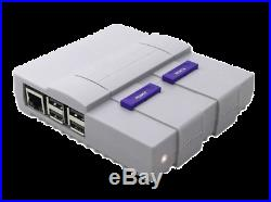 Retropie Emulation Station Retro Console 110,000+ GAMES Raspberry Pi System 64GB