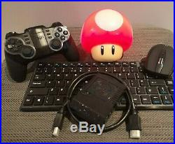 Retropie, Odroid XU4 Retro Games Console, Controllers, Keyboard & Mouse, 128GB
