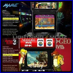 SUPER FAST Retro Games Console, Plug & Play, VERY POWERFUL Arcade Machine, HDMI