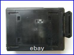 Sega Mega Drive Mega CD HAA-2910 Video Game Console Retro Vintage 1991 Black