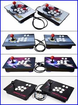 Separable 2 Stick 1388 Games Pandora's Box 6S Arcade Console Retro Video Games
