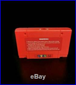 Super 64 Retro Game Card 340 in 1 Cartridge for N64 Video Game Console UK Seller