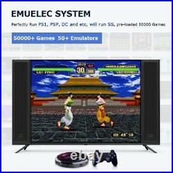 Super Console X MAX Retro Video Game Console 50000+Games PSP/PS1/N64/DC/Wii/SEGA