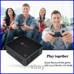 Super Console X PC Lite Mini PC Box 60000 Games Retro Video Game Console PS2/N64