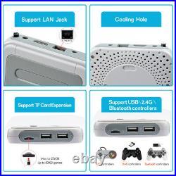 Super Console X Pro 4K WiFi 50000+ Games HD Retro TV Box Video Game Console NDS