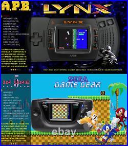 Super Fast Premium Retro Games Console Classic Arcade Machine Emulator X HDMI
