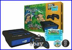 Super Retro Trio Plus OZI HD PAL Joe & Mac Game Nintendo NES SNES Sega MegaDrive