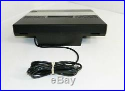TESTED Atari 5200 Video Game Console System Bundle with 12 Games & Box retro lot