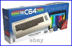 The C64 Maxi Computer by Retro Games US version NEW
