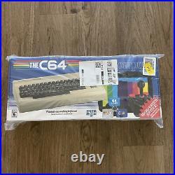 The C64 Maxi Computer by Retro Games USA Version Commodore 64 NEW IN HAND