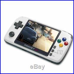 The Upgrated PocketGo V2 Retro Video Game Handheld console GameBoy PS1 Emulator