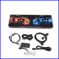 UK 3188 In 1 Pandora 12S Box Retro 2 Players Arcade Console 3D&2D games UK Plug