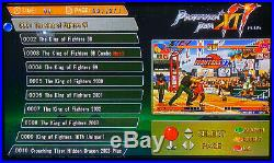 UK SELLER 3003 Games Pandora's Box 9D Retro 3D HD USB Video Arcade Console 6s
