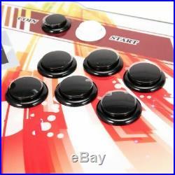 UK! WiFi Pandora Box 9s 2448 in 1 Retro Video Games Double Stick Arcade Console