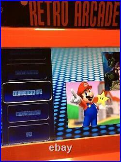ULTIMATE PLUGNPLAY Retro Games Console NES SNES AMIGA N64 ATARI MEGADRIVE+ More