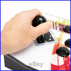 Upgraded 3D Pandora Games 2448 in 1 Retro Arcade Game Console Double 138 Game