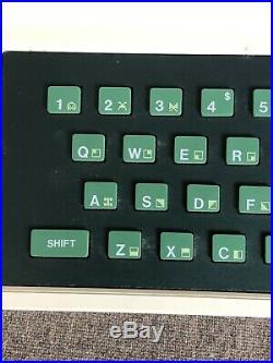 Vintage 1980s Lambda 8300 Retro Gaming Console ZX81 Sinclair Clone Untested