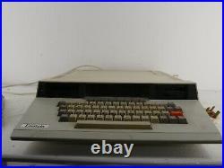 Vintage Tc01 Tatung Einstein Computer/console Retro Gaming/computing Spares G10