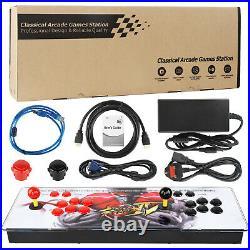 Wifi Pandora Box 12S 5000 Games in 1 Home Arcade Console 2D & 3D Retro Video HD