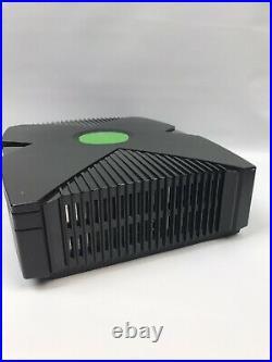 Xbox Original Emulator Sega Nintendo Hundreds Of Retro Games Preloaded