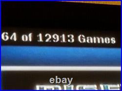Xbox Retro Gaming avec 2 port USB 500go R1